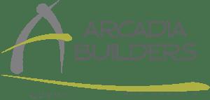 Arcadia Builders logo